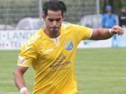 Fußball-Regionalliga: Nullnummer beim FC Pipinsried