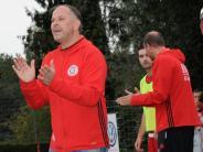 Landesliga Württemberg: Applaus für den TSV Buch