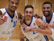 Basketball: Dieser Saisonauftakt macht mächtig Laune