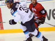 Eishockey: Gute Stimmung auf der langen Heimfahrt