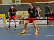Badminton: 2. Bundesliga Süd: Dillingen startet mit 2 Heimsiegen in die neue Saison