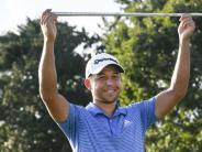 Triumph in Atlanta: Schauffele feiert Sensationssieg beim Finale der PGA-Tour