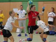 Handball-Landesliga: Aichacherinnen kommen zu selten durch