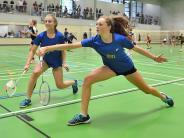 Badminton: Dillinger Nachwuchs zeigt auf