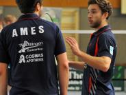 Badminton: Ein ganz neues Gefühl