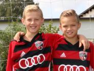 Fußball: Zwei Schönbacher kicken für den FC Ingolstadt