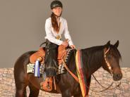 Westernreiten: Stolze Meisterin aus Pfaffenhofen