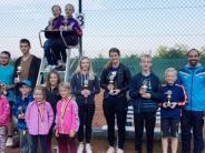 Tennis: Messwürste zur Belohnung