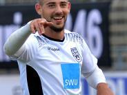 Regionalliga Südwest: Glücklich, aber nicht euphorisch