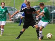 Fußball: Amberg will es Dirlewang gleich tun