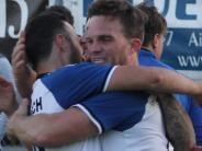 Fußball-Bezirksliga: Holt Ecknach endlich ersten Heimsieg?