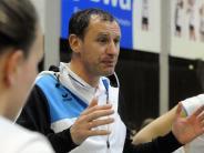 Volleyball: Behält die DJK die Nerven?