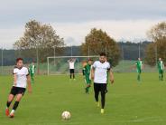 Fußball im Unterallgäu: Mit breiter Brust ins Derby
