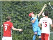 Fußball-Kreisliga: Volltreffer Richtung Tabellenspitze