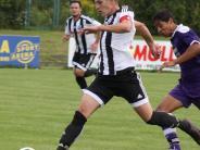 Fußball-Kreisklasse: Friedberg kantert in Stotzard
