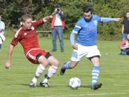 Fußball: Kreisligisten in Torlaune