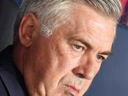 : Ancelotti will sich zehn Monate erholen