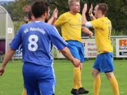 Fußball-Kreisliga Nord: Die Gelben triumphieren