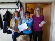 Laufsport: Regenlauf in Buchdorf