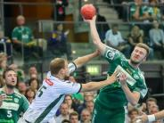 Handball-Bundesliga: Löwen festigen Tabellenführung - Füchse auf Verfolgung