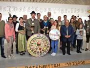 Schießen: Karlshulder Schützen ermitteln Gemeindekönig