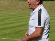 Fußball: Das Topspiel steigt in Reinhartshausen
