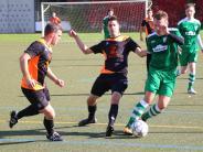 Fußball-Bezirksliga: VfL rennt erstem Heimdreier hinterher