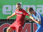 Fußball-Kreisliga: Verteidigt Pöttmes Platz an der Sonne?