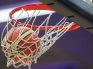 Basketball: Start der NBBL:Chris Ensminger hat das Zielim Blick