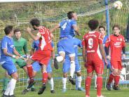 Landesliga: Mit einer alten Tugend zum Erfolg