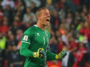 3:0 gegen die Türkei: Island träumt von der Fußball-WM