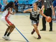 Basketball-Bundesliga: Offensiv-Spektakel mit bitterem Ende