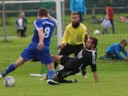 Fußball: Packende Derbys
