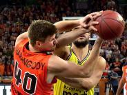 Basketball Ulm: Kein durchkommen auf dem Weg zum Korb
