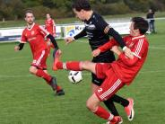 Fußball-Kreisliga: Möttingen spielt sich nach vorne