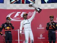 Formel 1: Die Lehren aus dem Großen Preis von Japan
