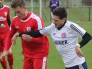 Fußball-Bezirksliga: Hollenbach unterliegt seinem Angstgegner