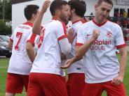 Fußball Kreisklasse Nord II: Riedlingen bleibt oben dran