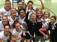 Volleyball: Das Ass bringt drei Punkte