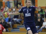 Handball: Erster Sieg für Raunaus Zweite