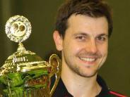 """Tischtennis: Boll und der """"immer blühende Baum"""" kommen nach Mindelheim"""