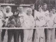 Lokale Sportgeschichte (52): Ein Festakt für die besten Schützen
