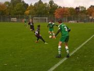 Fußball: TSV-Junioren sind nicht aufzuhalten