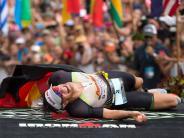 Ironman auf Hawaii: Kienle:«Frodeno ist der Mann, den es zu schlagen gilt»
