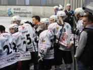 Eishockey: Ein bekannter Rudelführer