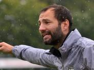 Regionalliga Südwest: SSV Ulm gegen FSV Frankfurt: Tobias Flitsch schöpft aus den Vollen