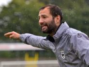 Regionalliga Südwest: Flitsch schöpft aus den Vollen