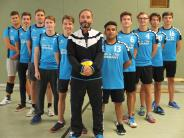 Volleyball: Aichach hat endlich wieder ein Männerteam