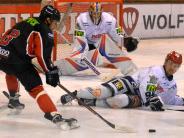 Eishockey: Was läuft ohne Jänichen?