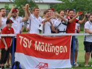 Fußball-Vorschau: Das Duell der Ex-Bezirksligisten